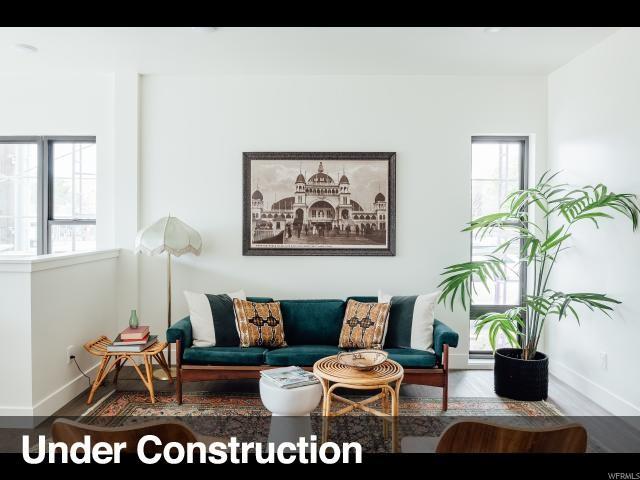 32 W 1700 St S A-7, Salt Lake City, UT 84115 (#1603000) :: RE/MAX Equity