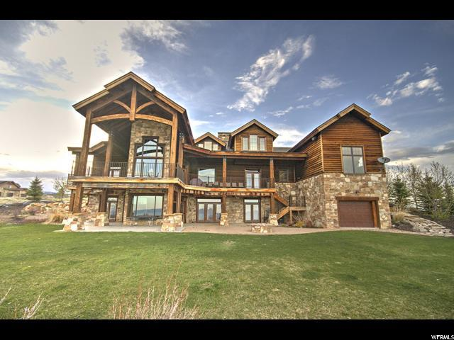 3 Summit Cir, Fish Haven, ID 83287 (MLS #1603016) :: Lawson Real Estate Team - Engel & Völkers