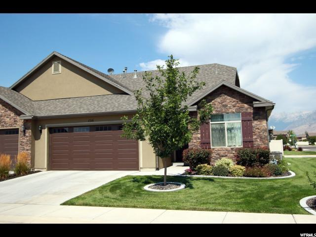 1516 W 430 N, Lindon, UT 84042 (#1603071) :: Red Sign Team