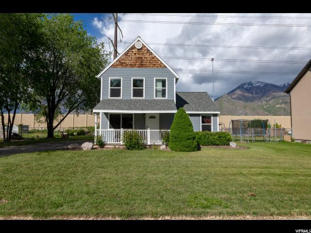 1655 S 300 W, Provo, UT 84601 (#1603081) :: Keller Williams Legacy
