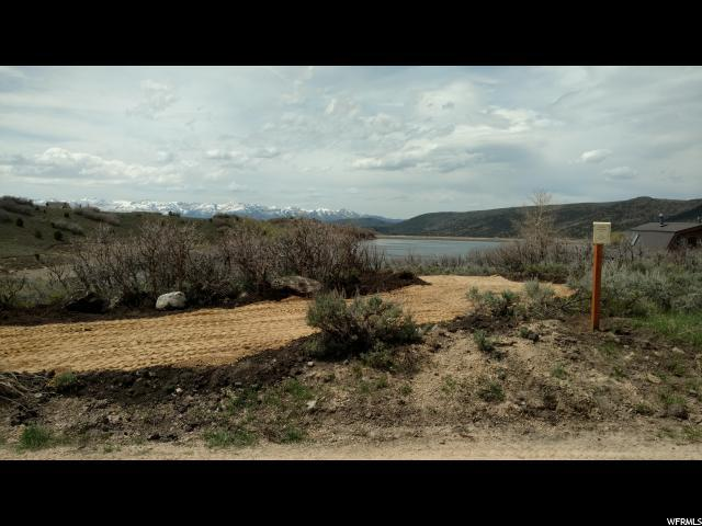 10108 E Ridge Pine Dr, Heber City, UT 84032 (MLS #1603098) :: High Country Properties