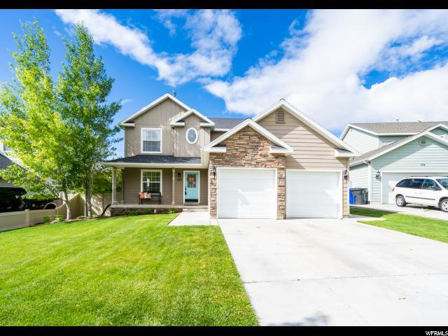 367 W Concord Pl, Saratoga Springs, UT 84045 (#1603122) :: RE/MAX Equity