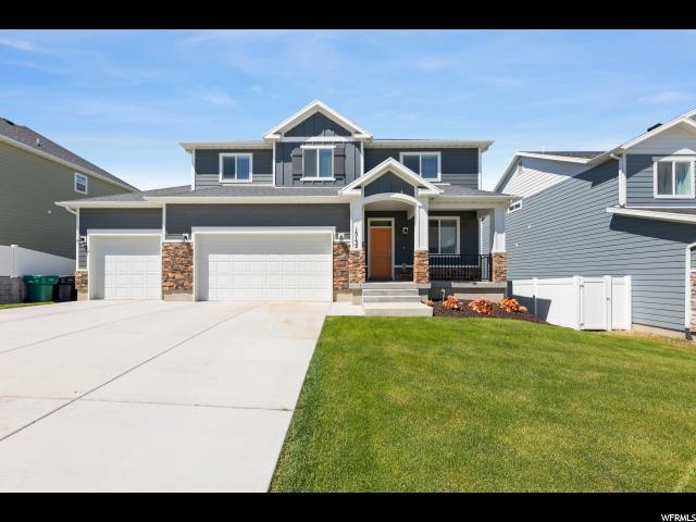 15132 S Freedom Point Way, Bluffdale, UT 84065 (#1603145) :: RE/MAX Equity