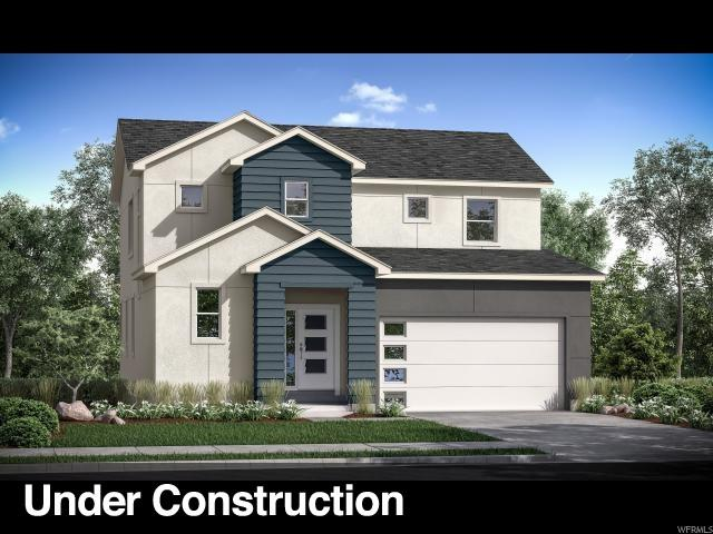 538 E Farmer Alumni Dr S #235, South Salt Lake, UT 84106 (#1603146) :: goBE Realty
