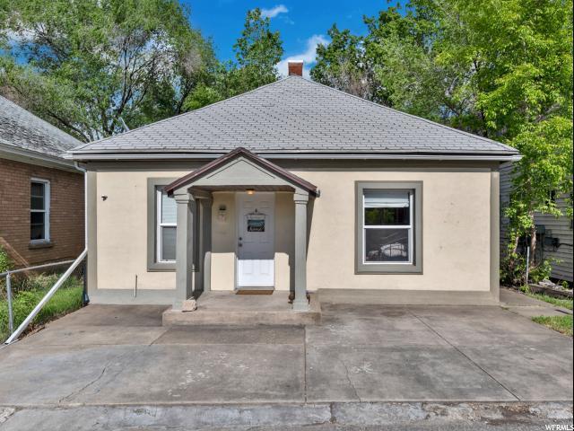 2358 S Orchard Ave, Ogden, UT 84401 (#1603170) :: Keller Williams Legacy