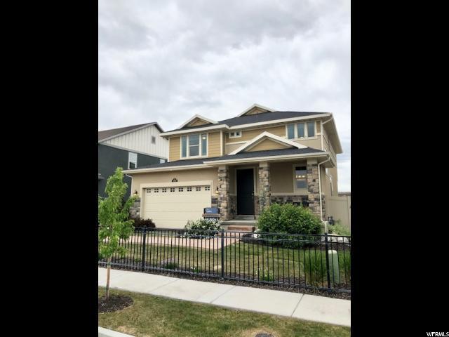 3062 W 2400 N #230, Lehi, UT 84043 (#1603208) :: Keller Williams Legacy