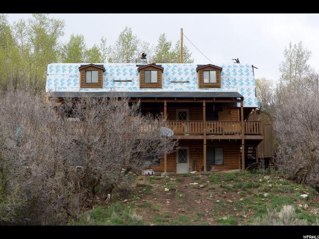 6892 E Shoshone Rd Am-26, Oakley, UT 84055 (MLS #1603219) :: High Country Properties