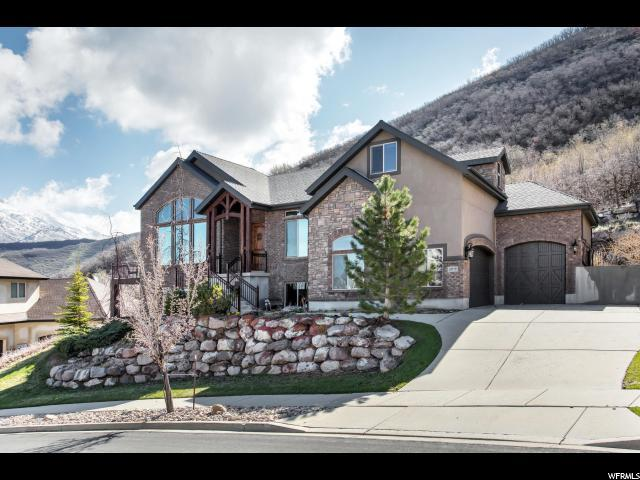 14779 S Maple Park Ct, Draper, UT 84020 (#1603244) :: Keller Williams Legacy