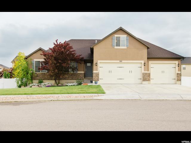 909 W 1550 S, Lehi, UT 84043 (#1603250) :: RE/MAX Equity