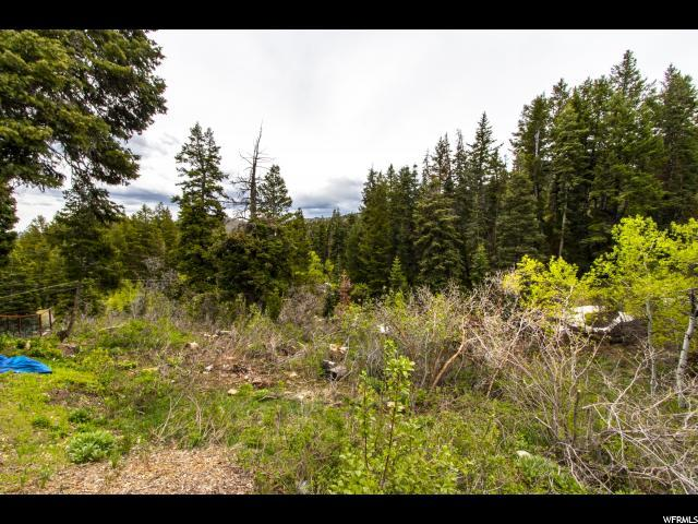 200 Zermat Strasse, Park City, UT 84098 (MLS #1603256) :: High Country Properties