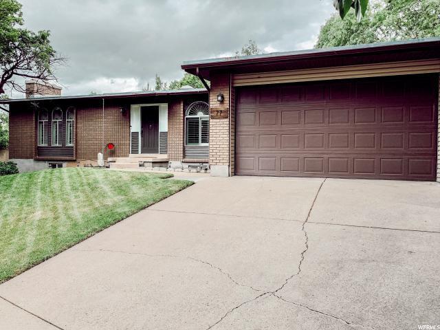 77 E Peachtree Dr N, Centerville, UT 84014 (MLS #1603261) :: Lawson Real Estate Team - Engel & Völkers