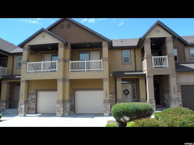 1553 N Catagena Park Way E, Saratoga Springs, UT 84045 (#1603279) :: RE/MAX Equity