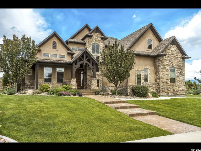 3704 W 12125 S, Riverton, UT 84065 (#1603281) :: Colemere Realty Associates