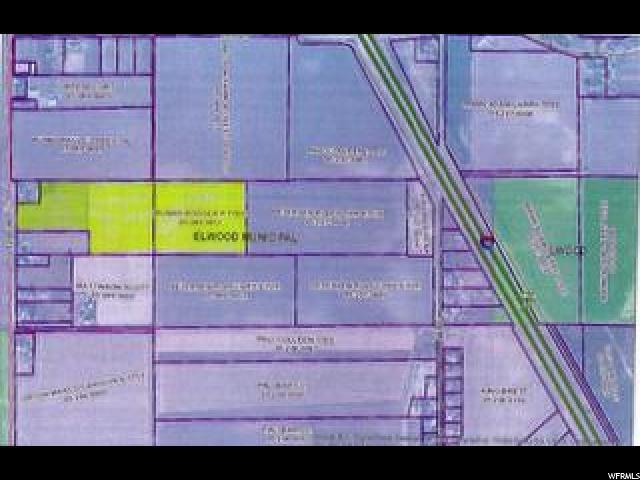 8520 N 5200 W, Elwood, UT 84337 (MLS #1603291) :: Lawson Real Estate Team - Engel & Völkers