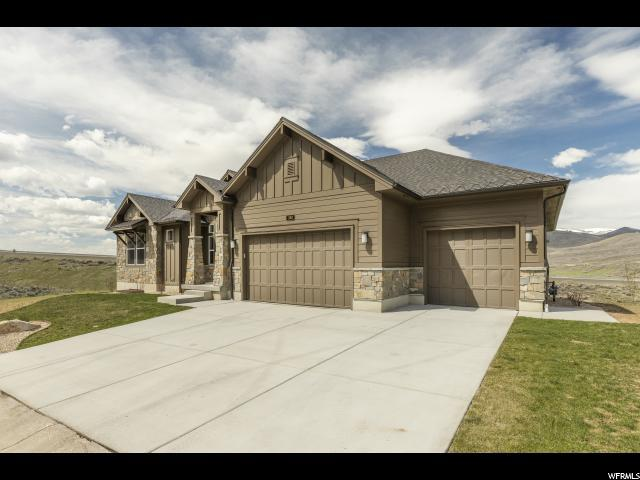 380 Keetly Station Cir, Heber City, UT 84032 (MLS #1603293) :: High Country Properties