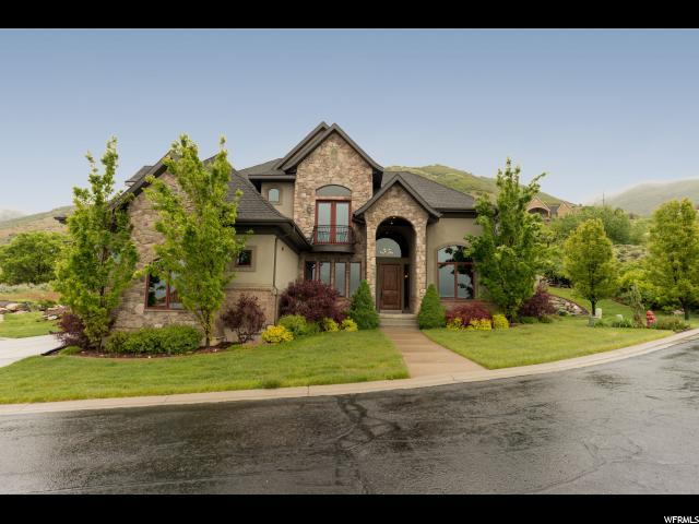 1778 S View Ct E, Fruit Heights, UT 84037 (#1603303) :: Colemere Realty Associates