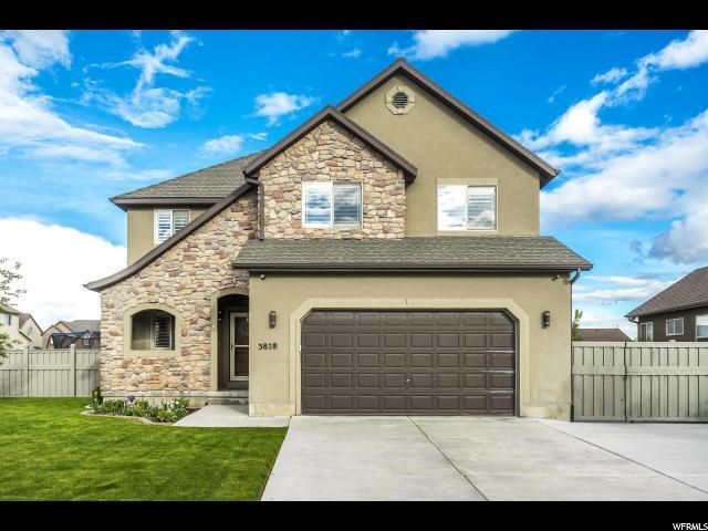 3828 E Pinehurst Dr, Eagle Mountain, UT 84005 (MLS #1603306) :: Lawson Real Estate Team - Engel & Völkers