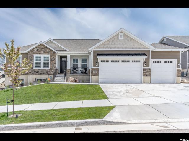 14927 S Canyon Pointe Rd E, Draper, UT 84020 (MLS #1603334) :: Lawson Real Estate Team - Engel & Völkers