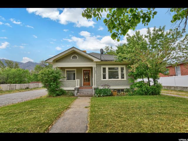 246 N 100 W, Brigham City, UT 84302 (#1603356) :: Colemere Realty Associates