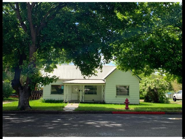151 N Main, Malad City, ID 83252 (#1603359) :: Colemere Realty Associates