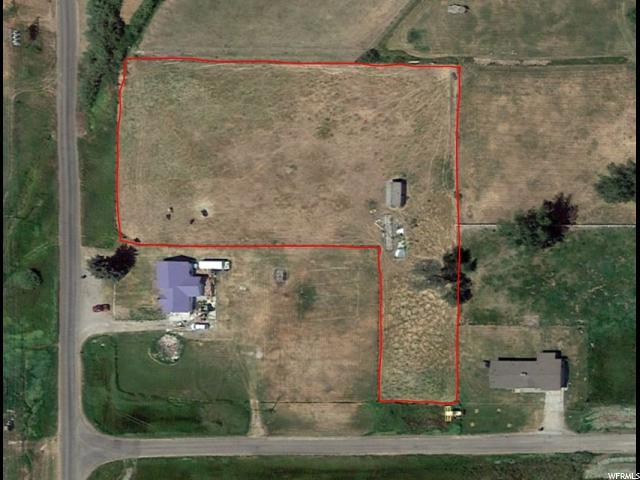 23 E Center Rd, Montpelier, ID 83254 (#1603370) :: Keller Williams Legacy