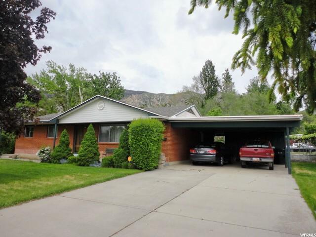 518 N 300 W, Brigham City, UT 84302 (MLS #1603390) :: Lawson Real Estate Team - Engel & Völkers