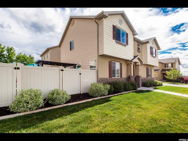 1131 W Stonehaven Dr, North Salt Lake, UT 84054 (#1603398) :: Colemere Realty Associates
