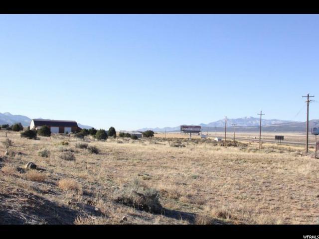 Address Not Published, Cedar City, UT 84720 (MLS #1603406) :: Lawson Real Estate Team - Engel & Völkers