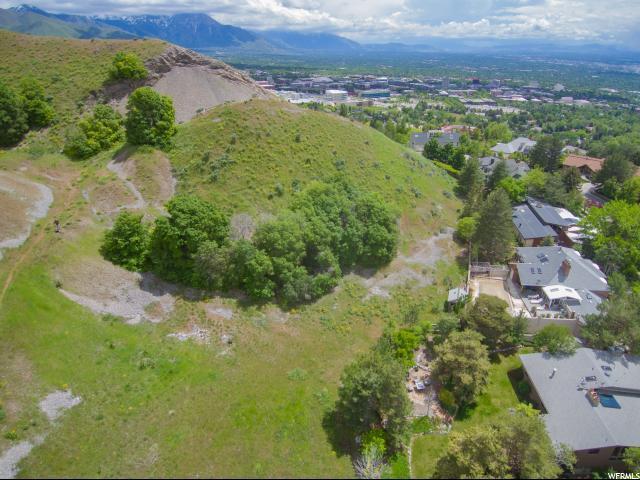 1577 E Tomahawk Dr 5 N, Salt Lake City, UT 84103 (#1603410) :: Exit Realty Success