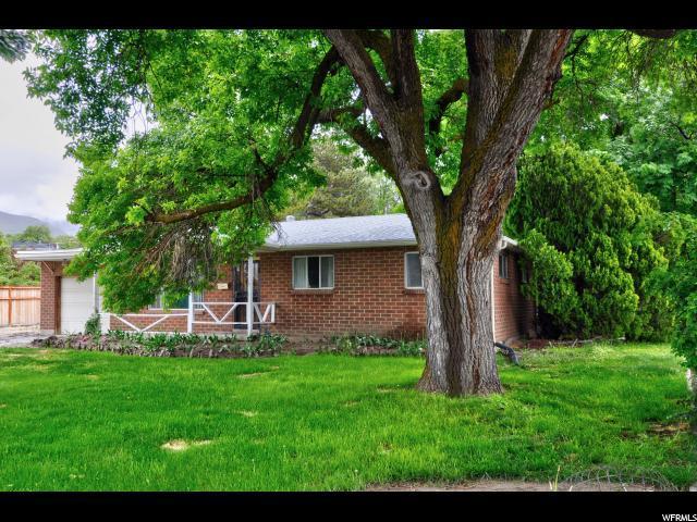 7655 S Steffensen Dr, Cottonwood Heights, UT 84121 (#1603431) :: RE/MAX Equity