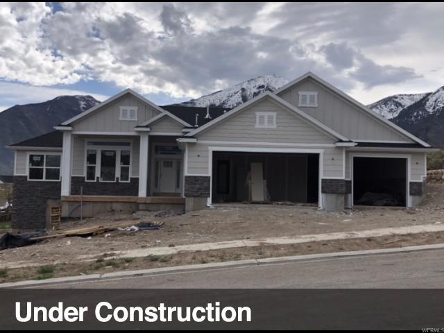 1286 N Red Bud #10, Elk Ridge, UT 84651 (#1603436) :: Exit Realty Success