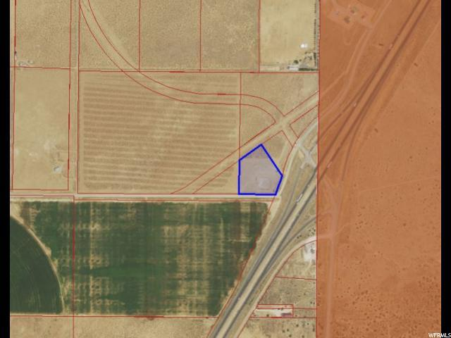 Address Not Published, Cedar City, UT 84720 (MLS #1603437) :: Lawson Real Estate Team - Engel & Völkers