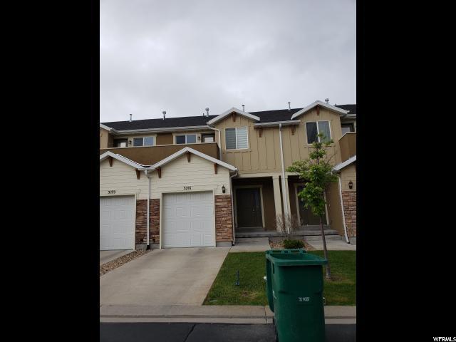 3201 Desert Lily, Lehi, UT 84043 (#1603466) :: RE/MAX Equity