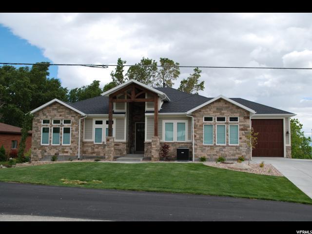 523 W 4300 N, Pleasant View, UT 84414 (#1603488) :: Keller Williams Legacy