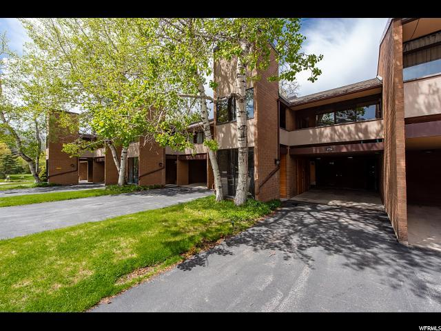 1724 Captain Molly Dr, Park City, UT 84060 (#1603493) :: RE/MAX Equity