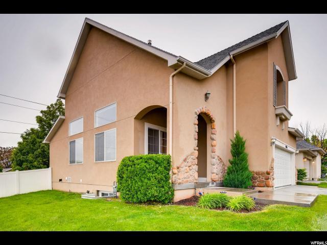 8486 Hartwick Ct W, Magna, UT 84044 (MLS #1603500) :: Lawson Real Estate Team - Engel & Völkers