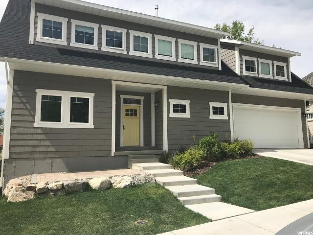 1305 Maple Ln, Provo, UT 84604 (#1603507) :: RE/MAX Equity