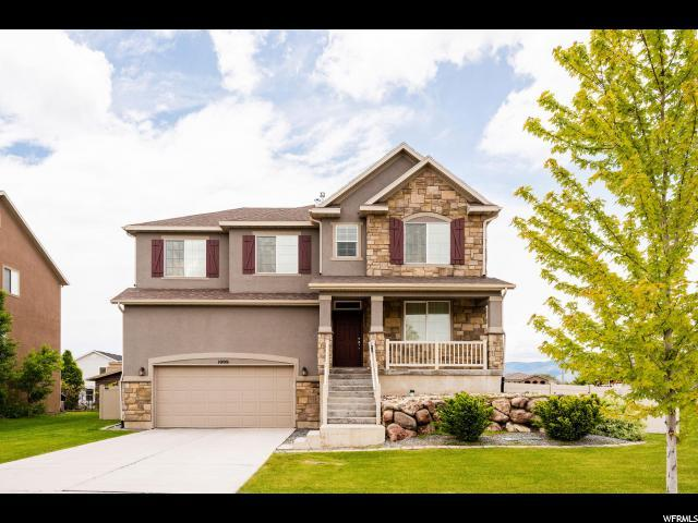 1999 W Grays Dr, Lehi, UT 84043 (#1603523) :: RE/MAX Equity