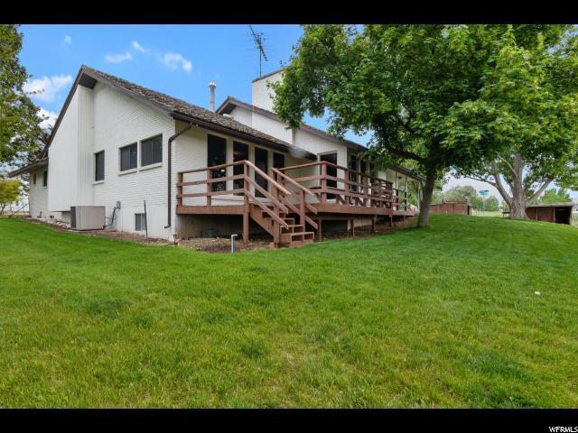 890 S 500 W, Payson, UT 84651 (MLS #1603524) :: Lawson Real Estate Team - Engel & Völkers