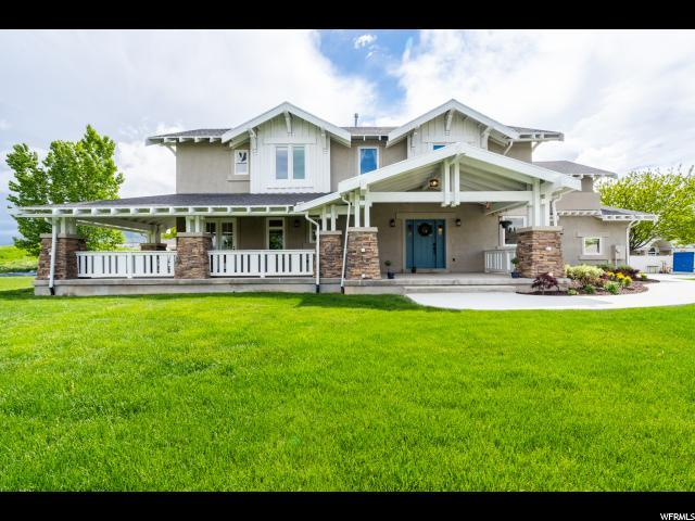 1631 S Parkway Ct, Saratoga Springs, UT 84045 (#1603548) :: RE/MAX Equity