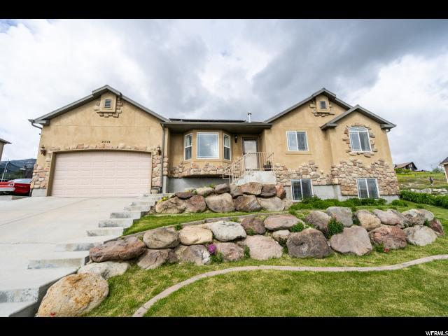 3713 S Sunrise Dr W, Saratoga Springs, UT 84045 (#1603555) :: RE/MAX Equity