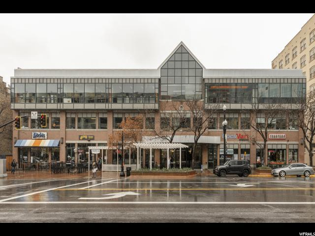 30 E Broadway S #202, Salt Lake City, UT 84111 (#1603564) :: RE/MAX Equity