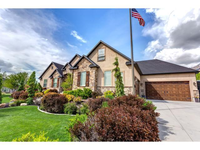 11096 N Spruce Dr, Highland, UT 84003 (#1603573) :: RE/MAX Equity