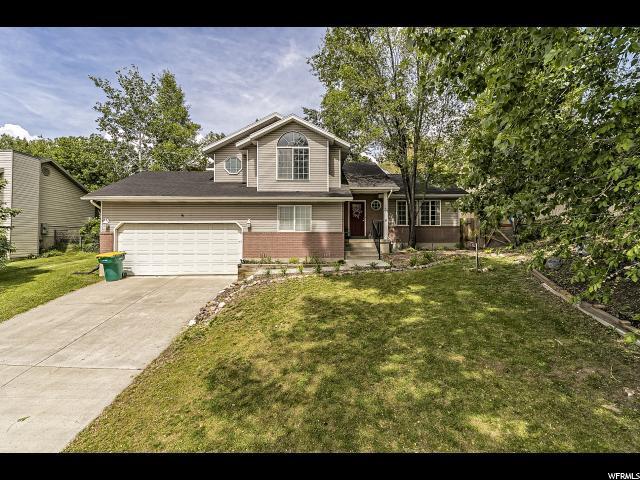 543 S 1045 W, Orem, UT 84058 (MLS #1603579) :: Lawson Real Estate Team - Engel & Völkers