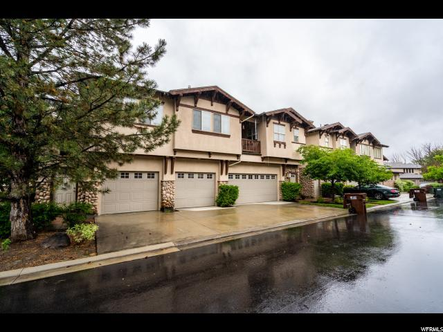 4462 S Maybeck Place Pl E D, Salt Lake City, UT 84124 (#1603584) :: goBE Realty