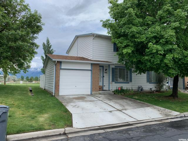 4261 S Winfield Rd, Taylorsville, UT 84123 (#1603628) :: RE/MAX Equity