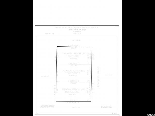 3237 S 5100 W, Hooper, UT 84315 (#1603632) :: Colemere Realty Associates