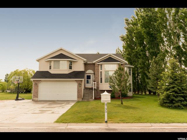 4795 W Country Cove Way, West Haven, UT 84401 (#1603635) :: Colemere Realty Associates