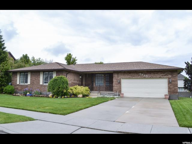 5135 S Eugene Way, Taylorsville, UT 84129 (#1603638) :: RE/MAX Equity