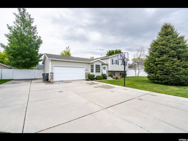 364 W 1280 N, American Fork, UT 84003 (#1603643) :: Colemere Realty Associates